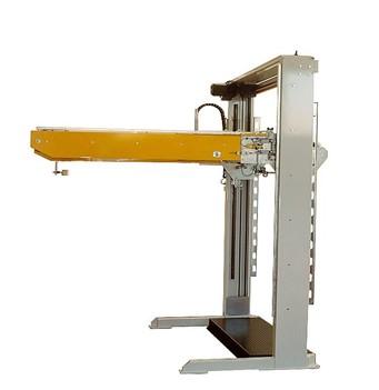 Podajnik kapturow - Wrapping machines