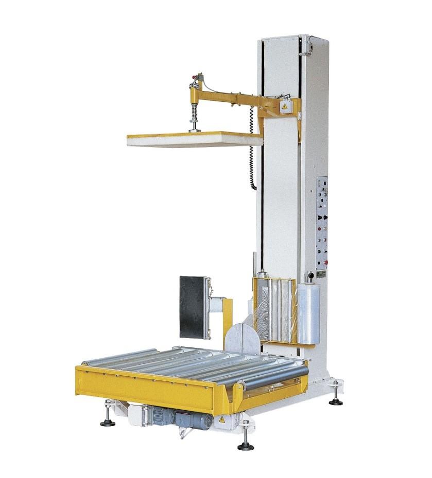 owijarka - Wrapping machines